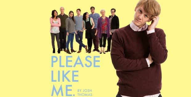 Cancelan la comedia gay Please Like Me