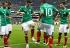 La selección mexicana de fútbol defiende la homofobia en el fútbol