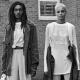 Torraine Futurum , modelo trans que encabeza la nueva campaña de Adidas Originals