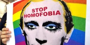 Rusia: Web homófoba avisa sobre cuántos gays hay en cada ciudad