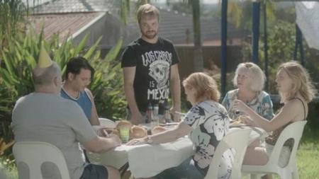 El divertido anuncio gay del Mardi Gras de Sídney