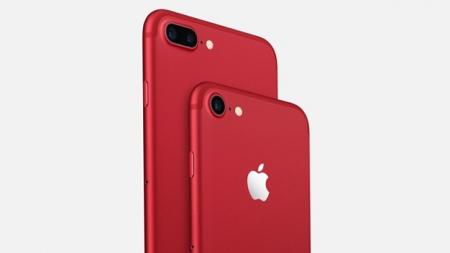 Apple lanza una edición especial de Iphone en la lucha contra el SIDA