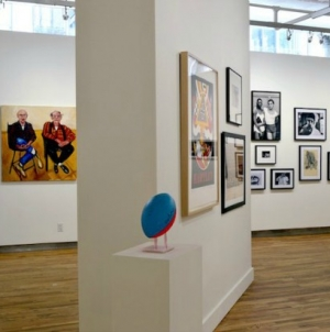 USA: Se re abre museo de arte gay – lésbico en Nueva York
