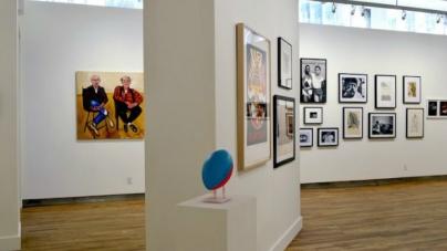 USA: Se re abre museo de arte gay – lésbico en Nueva York