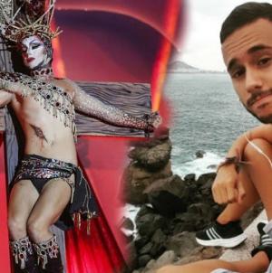 España: Drag Queen Sethias es demandada por asociacion cristiana