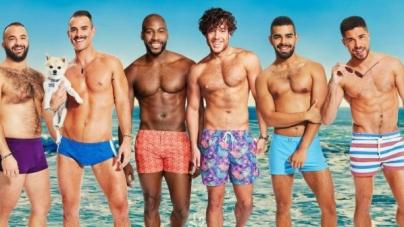 Fire Island: 6 Atractivos Hombres Gay y Su Drama Llegan a Logo