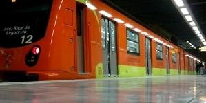 Mexico: El metro de Mexico DF instala un asiento con pene