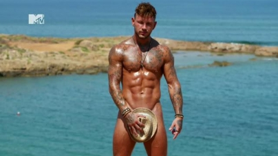 "Sean Pratt, de ""Sex On The Beach"", nos muestra el culo"