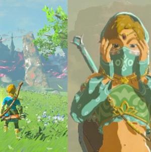 Transexualidad en el nuevo videojuego 'Zelda: Breath of the Wild'
