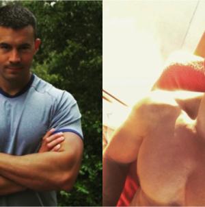"""Seth Tyler, el policía gay que compitió para """"The Amazing Race"""""""