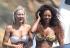 La niñera de la Spice Girl Mel B confiesa haber sido su amante