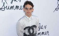 Se filtra el video hot del actor Moises Arias