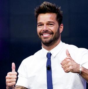 Ricky Martin explica porqué no salió del armario antes