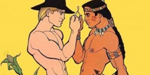 USA: Tribu nativa legaliza el matrimonio gay en Oklahoma