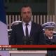 Francia: Emotivo discurso del viudo del policía asesinado en el último atentado de Paris