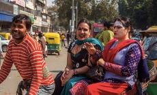 India: Universidad ofrece curso gratis a personas trans para apoyarles