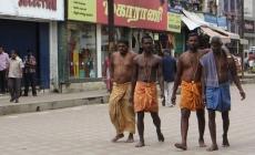 India: Los hombres no consiguen preservativos de su tamaño