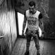 Joe Jonas sexy en la revista Flaunt