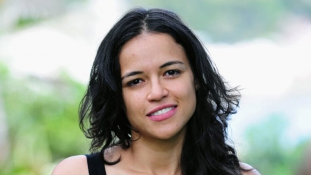 Michelle Rodríguez quiere el pene más grande del mundo