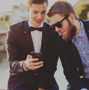 El 20% de los millenials se identifica como LGBT