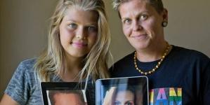USA: Madre e hijo trans: ambos se convierten en padre e hija