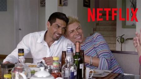 Netflix retira 'Pink' de su servicio de streaming