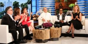Ellen DeGeneres conmemorará los 20 años de su salida del armario