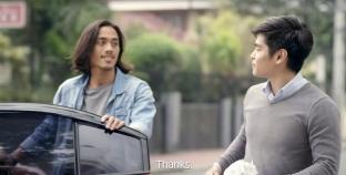 Uber estrena anuncio de TV gay
