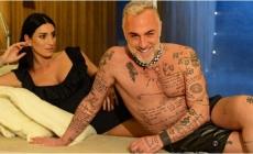 El sensual video que borró el Italiano Gianlucca Vacchi de instagram