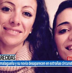 La española desaparecida en Turquía junto a su novia está detenida en Estambúl