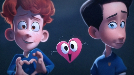 In a Heartbeat, premiado por la Academia de Hollywood