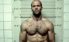 Jason Statham luce cuerpazo en Men's Health
