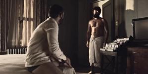 La escena de sexo Gay más explicita de la TV de 'American Gods'
