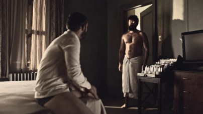 La escena de sexo gay más explicita de la TV en American Gods