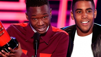 El beso gay de 'Moonlight', mejor beso en los MTV Movie & TV Awards