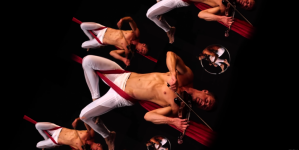 Matthew Olson regresa con tema de Sia y mostrando bultazo