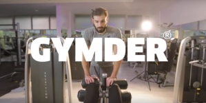 Gymder, el Grindr para adictos al gimnasio
