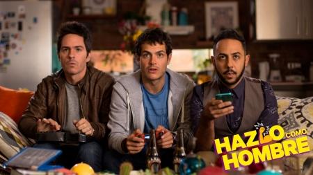 Hazlo Como Hombre, nueva película con temática gay