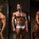 Alexander Kalmykov, la belleza de un personal trainer