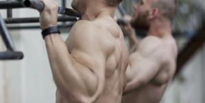 Hombres desnudos en el gym: El video viral en Instagram