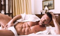 Tomas Brand, el daddy del porno gay