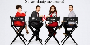 El tráiler del esperado regreso de Will & Grace
