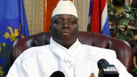 Gambia: Ley que pide la prisión perpetua para los gays podria derogarse