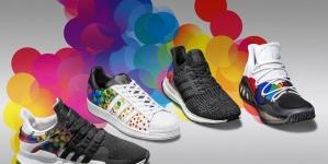 Adidas lanza su nueva línea Pride Pack por el mes del Orgullo