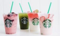 Lady Gaga diseña bebidas de Starbucks para su fundación LGBT