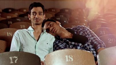 La película hindú LOEV llega a Netflix