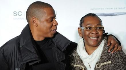 Jay-Z revela que su madre es lesbiana en su nuevo álbum 4:44