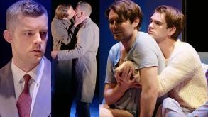 """Andrew Garfield: """"Ahora soy un hombre gay, sólo que sin el acto físico"""""""