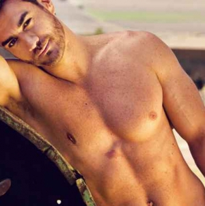 El vídeo xxx del actor David Zepeda