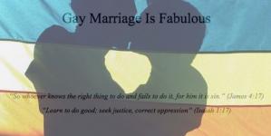 USA: Adolescente escribe un libro llamado 'El matrimonio gay es fabuloso'